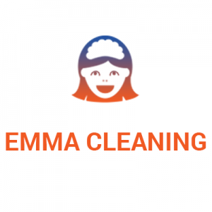 Emma Cleaning Logo