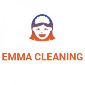 Emma Cleaning Logo
